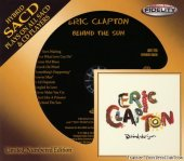Eric Clapton - Behind The Sun (1985/2014) [FLAC (image + .cue)]
