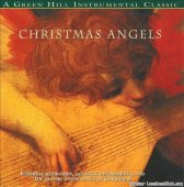 Carol Tornquist - Christmas Angels (1995) [FLAC (image + .cue)]