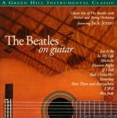 Jack Jezzro - The Beatles on Guitar (1999) [FLAC (image + .cue)]