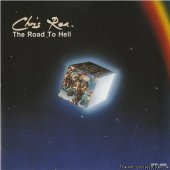 Chris Rea - The Road To Hell (1989) [FLAC (image + .cue)]