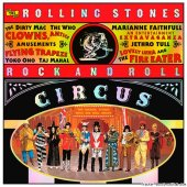 VA - The Rolling Stones Rock And Roll Circus (Expanded) (1968/2019) [FLAC (tracks)]