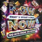 VA - Now That's What I Call Now: 100 Hits From 100 Nows! (2018) [FLAC (tracks + .cue)]
