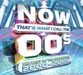 VA - Now That's What I Call The 00s (2017) [FLAC (tracks + .cue)]