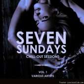 VA - Seven Sundays (Chill Out Sessions), Vol. 1  (2019) [FLAC (tracks)]