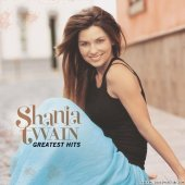 Shania Twain - Greatest Hits (2004/2017) [FLAC (tracks)]