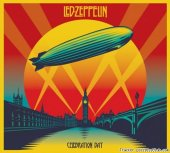 Led Zeppelin - Celebration Day (2012) [Vinyl] [WV (image + .cue)]