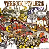 Deep Purple - The Book Of Taliesyn (1968/2015) [FLAC (tracks)]