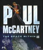 Paul McCartney - The Space Within US (2006) [Blu-Ray 1080i]