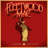 Fleetwood Mac - 50 Years - Don't Stop (2018) [FLAC (tracks)]