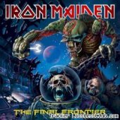 Iron Maiden - The Final Frontier (2010) [FLAC (tracks)]