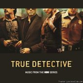 VA - True Detective: Music from the HBO Series (2015) [FLAC (tracks + .cue)]