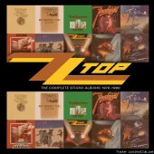 ZZ Top - The Complete Studio Albums 1970-1990 (Edition StudioMasters) (2013) [FLAC (tracks)]