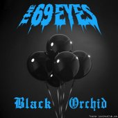 The 69 Eyes - Black Orchid (2019) [FLAC (tracks)]