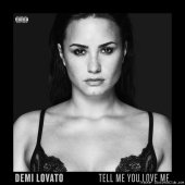 Demi Lovato - Tell Me You Love Me (2017) [FLAC (tracks)]