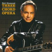 Neil Diamond - Three Chord Opera (2016) [FLAC (tracks)]
