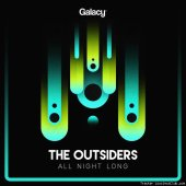 The Outsiders - All Night Long (EP) (2019) [FLAC (tracks)]