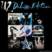 U2 - Achtung Baby (Deluxe Version) (1991/2016) [FLAC (tracks)]