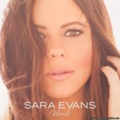 Sara Evans - Words (2017) [FLAC (tracks)]