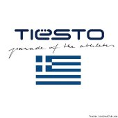 Tiësto - Parade of the Athletes (2004) [FLAC (tracks + .cue)]