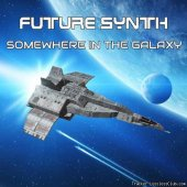 Future Synth - Somewhere In The Galaxy (2019) [FLAC (tracks + .cue)]