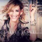 Gaelle Buswel - New Day's Waiting (2017) [FLAC (tracks)]