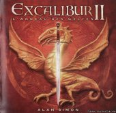 Alan Simon - Excalibur II: The Celtic Ring (2007) [FLAC (tracks + .cue)]