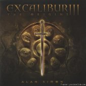 Alan Simon - Excalibur III: The Origins (2012) [FLAC (tracks + .cue)]