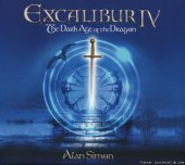Alan Simon - Excalibur IV: The Dark Age of the Dragon (2017) [FLAC (tracks + .cue)]
