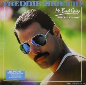 Freddie Mercury - Mr. Bad Guy (Special Edition) (1985/2019) [Vinyl] [FLAC (tracks)]