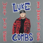 Luke Combs - What You See Is What You Get (2019) [FLAC (tracks)]