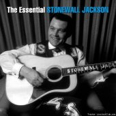 Stonewall Jackson - The Essential Stonewall Jackson (2019) [FLAC (tracks + .cue)]
