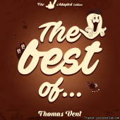 Thomas Vent - The Best Of... (2018) [FLAC (tracks)]