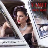 Yamit and the Vinyl Blvd - Ain't Misbehavin' (2019) [FLAC (tracks)]