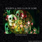 Bohren & der Club of Gore - Patchouli Blue (2020) [FLAC (tracks)]
