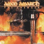 Amon Amarth - The Avenger (1999) [FLAC (image + .cue)]