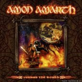 Amon Amarth - Versus The World (Limited Edition) (2009) [FLAC (image + .cue)]