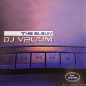 DJ Valium - The Album (2003) [FLAC (tracks + .cue)]