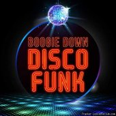 VA - Boogie Down Disco Funk (2020) [FLAC (tracks)]