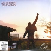 Queen - Made in Heaven (2LP) (1995/2015) [Vinyl] [WV (image + .cue)]