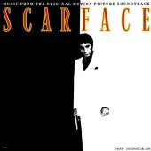 VA - Scarface (Music From The Motion Picture Soundtrack) (1983) [Vinyl] [FLAC (tracks)]