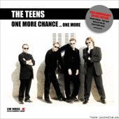 The Teens - One More Chance ... One More (2020) [FLAC (tracks)]