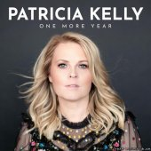 Patricia Kelly - One More Year (2020) [FLAC (tracks)]