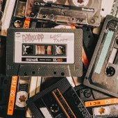 Royksopp - Lost Tapes - Singles Collection (2018-2020) [FLAC (tracks)]