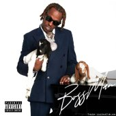 Rich the kid - BOSS MAN (2020) [FLAC (tracks)]