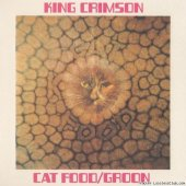 King Crimson - Cat Food (Expanded 50th Anniversary Edition) (2020) [FLAC (tracks)]