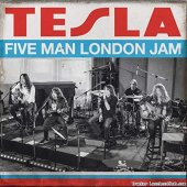 Tesla - Five Man London Jam (Live At Abbey Road Studios, 6.12.19) (2020) [FLAC (tracks)]
