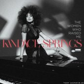 Kandace Springs - The Women Who Raised Me (2020) [FLAC (tracks)]