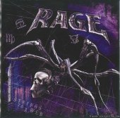 RAGE - Strings to a Web (2010) (Japanese Edition) [FLAC (tracks + .cue)]