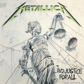 Metallica – And Justice for All (1988/2018) [FLAC (tracks)]
