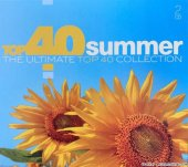 VA - Top 40 Summer (The Ultimate Top 40 Collection) (2016) [FLAC (tracks + .cue)]